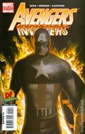 Avengers Invaders (2008 Marvel Dynamite) 1DF