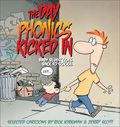 Day Phonics Kicked In: Baby Blues Goes Back to School TPB (2008 A Baby Blues Collection) 1-1ST