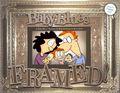 Framed! TPB (2006 Andrews McMeel) A Baby Blues Treasurery 1-1ST