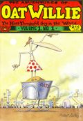 Adventures of Oat Willie (1987) #1, 1st Printing