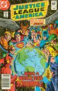Justice League of America (1960 1st Series) Mark Jewelers 210MJ