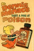 Dennis the Menace Takes a Poke at Poison (1961) 1961