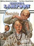 National Lampoon (1970) 1970-11