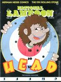 National Lampoon (1970) 1971-02