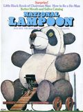 National Lampoon (1970) 1972-07