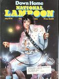 National Lampoon (1970) 1976-07