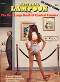 National Lampoon Very Large Book (1975) 1
