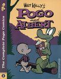 Complete Pogo Comics TPB (1990 Eclipse) 1-1ST