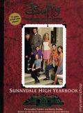 Buffy the Vampire Slayer Sunnydale High Yearbook HC (1999) 1-REP