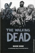 Walking Dead HC (2006-Present Image) 9-1ST