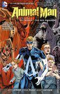 Animal Man TPB (2012-2014 DC Comics The New 52) 3-1ST
