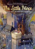 Little Prince GN (2012 Lerner) 12-1ST