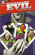 Necessary Evil: Villains of the DC Universe TPB (2013 DC) 1-1ST