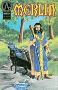Merlin Idylls of the King (1992) 2