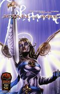 Joan of Arc TPB (2013 Big Dog Ink) Penny for Your Soul 1A-1ST