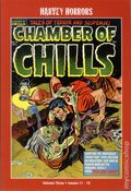 Harvey Horrors Collected Works: Chamber of Chills TPB (2013 PS Artbooks) 3-1ST