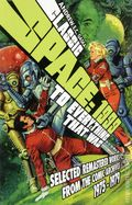 Classic Space 1999: To Everything That Was TPB (2013 Archaia Studios) 1-1ST