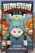 Dim Sum Warriors GN (2013 Yumcha Studios Digest) 1-1ST
