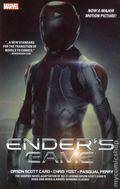 Ender's Game TPB (2013 Marvel) 1-1ST