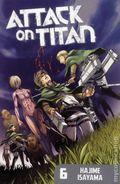 Attack on Titan GN (2012- Kodansha Digest) 6-1ST