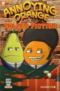 Annoying Orange GN (2012 Papercutz) 3-1ST