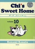 Chi's Sweet Home GN (2010- Vertical Digest) 10-1ST