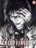 James O'Barr Uncoffined Sketchbook SC (2013 Little Eva Ink) Signed Edition 1-1ST