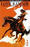 Lone Ranger TPB (2007-2014 Dynamite) 6-1ST