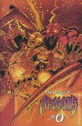 Araknis (1996 Mystic/Morningstar) 0A