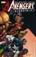 Avengers Disassembled TPB (2005 Marvel) 1-1ST