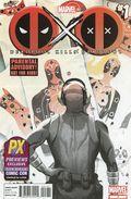 Deadpool Kills Deadpool (2013) 1C