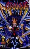 Araknis (1995 Mushroom) Shades of Evil 1