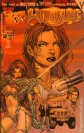 Witchblade (1995) 50DF