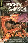 Mighty Samson (1964 Gold Key) 16