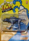 Tick Action Figure (1994-1995 Bandai) ITEM#2632
