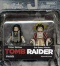 MiniMates: Tomb Raider (2013 Square ENIX) ITEM#4
