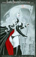 Lady Death Moments (2008) 1