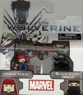 MiniMates: The Wolverine (2013 ArtAsylum) ITEM#1