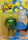 Tick Action Figure (1994-1995 Bandai) ITEM#2634