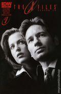 X-Files Season 10 (2013 IDW) 1REP.3RD