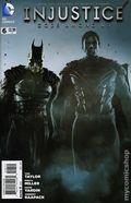 Injustice Gods Among Us (2012 DC) 6B