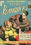 Secret Romances (1952) 10