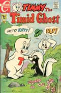 Timmy the Timid Ghost (1967 2nd Series) 16