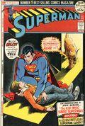 Superman (1939 1st Series) 253