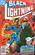 Black Lightning (1977 1st Series) 8DCS