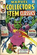 Marvel Collectors Item Classics (1966) 18