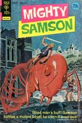 Mighty Samson (1964 Gold Key) 23