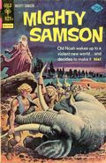 Mighty Samson (1964 Gold Key) 27