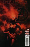 Avengers (2013 5th Series) 19A