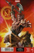 Avengers Arena (2012) 15